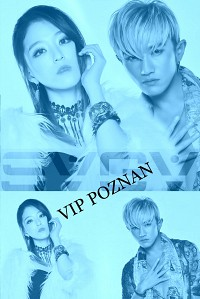 [E-TICKET VIP] SVGV - POZNAŃ 08.09.2017